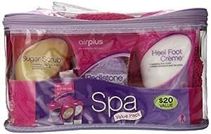 Airplus Spa Gift Bag by Airplus