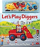 Let's Play Diggers (Magnetic Let's Play)