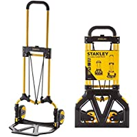 Stanley SXWTD-FT580 Carretilla Plegable, Multicolor