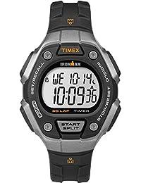 Timex Damen-Armbanduhr Sportuhren Ironman Classic 30 Digital Quarz TW5K89200