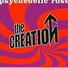 Psychedelic Rose-the Great Los