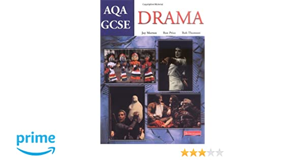drama gcse coursework aqa Historically, gcse students would get a letter assigned to their performance in each subject, from an a, the best possible mark, to a u, for a paper which failed to achieve any grade.