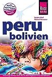 Peru, Bolivien (Reiseführer) - Helmut Hermann