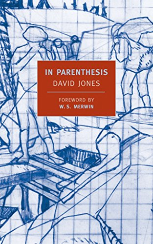 In Parenthesis Cover Image