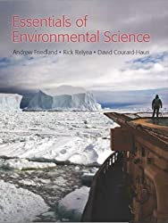 Essentials of Environmental Science (Loose Leaf) (Budget Books) by Andrew Friedland (2012-01-04)