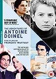 The Adventures of Antoine Doinel: Five Films by François Truffaut [DVD]