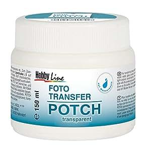 Kreul 49951 - Foto Transfer Potch, 150 ml