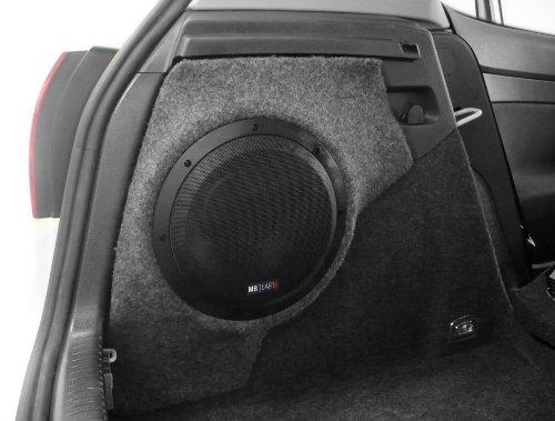MB QUART Aktiv Box QB-250 Golf 5
