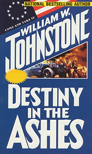 Destiny in the Ashes (English Edition)