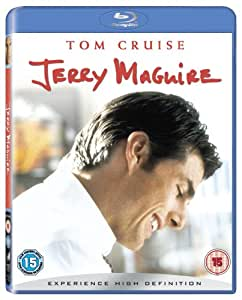 Jerry Maguire [Blu-ray] [2008] [Region Free]