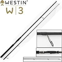 W4 Powerlure 240 XH 25-80g Westin Spinnrute Angelrute Angeln Steckrute