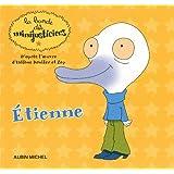 Les minijusticiers - Etienne - n°12
