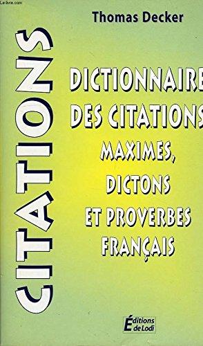 Syno-dico : Dictionnaire des synonymes pour trouver vite le mot juste par Thomas Decker