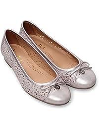 Amazon.co.uk  Van Dal - Ballet Flats   Women s Shoes  Shoes   Bags 0c2c1686a