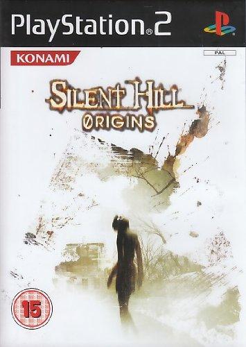 Silent Hill Origins PS2 (Importación inglesa)