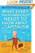 #2: What Every Environmentalist Needs to Know About Capitalism