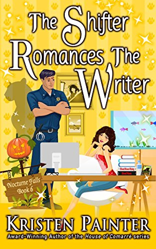 The Shifter Romances The Writer (Nocturne Falls Book 6) (English Edition)