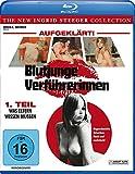 Blutjunge Verführerinnen 1 (The New Ingrid Steeger Collection) [Blu-ray] - Ingrid Steeger, Rena Bergen, Margret Cicek, Claus Jurichs, Herbert Kluever
