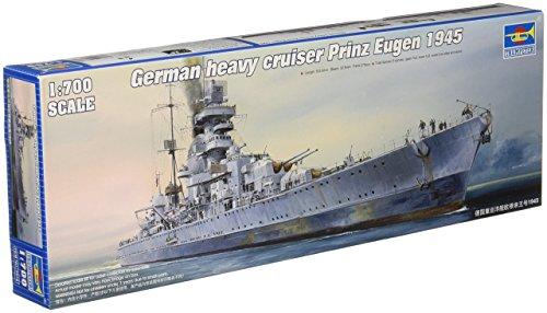 Trumpeter - Barco de modelismo Importado de Alemania