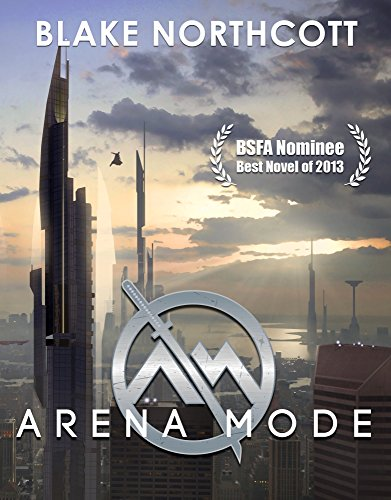 free kindle book Arena Mode (The Arena Mode Saga Book 1)
