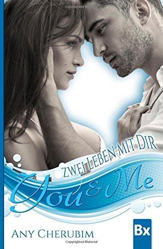 Buchseite und Rezensionen zu 'YOU & ME Zwei Leben mit dir' von Any Cherubim