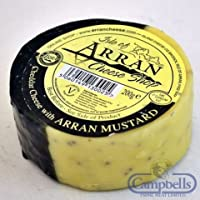 Arran Cheese With Mustard from Campbells Meat