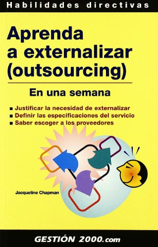 Manual aprenda a externalizar (outsourcing)