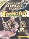 Zimbabwe Elephant Safari & Thrill of Hunt - Big [Import USA Zone 1]