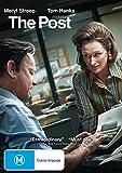 The Post | Tom Hanks, Meryl Streep | NON-UK Format | Region 4 Import - Australia