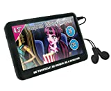 Ingo Devices - Multimedia Player Monster High 4.3