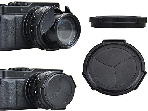 Automática tapa del objetivo para Panasonic Lumix DMC LX100 - Por favor,...
