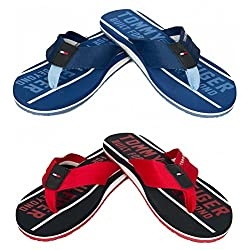 Tommy Hilfiger Chanclas...