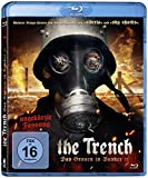 The Trench - Das Grauen in Bunker 11 [Blu-ray]
