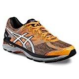 ASICS GT 2000 4 Lite-Show PlasmaGuard Hot Orange Silver Black 44
