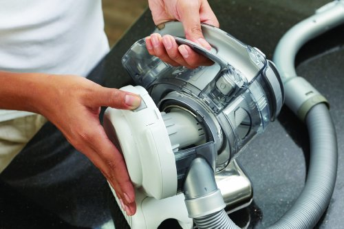 Black & Decker Dustbuster Flexi PD1820L - 14