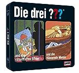 Die Drei ???, Folge 9 & 10: und die rätselhaften Bilder / und die flüsternde Mumie