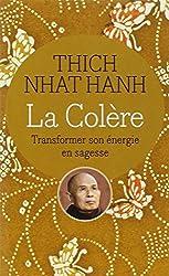 La Colère : Transformer son énergie en sagesse