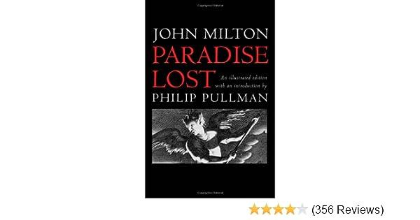 Paradise Lost: Amazon co uk: John Milton, Philip Pullman