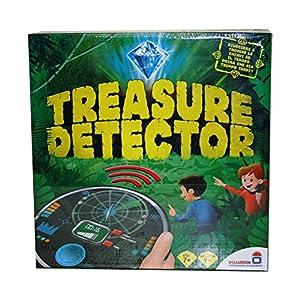 Dujardin 21190470 - Treasure Detector (versión en italiano)