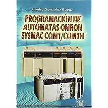 Gs - programacion de automatas omron sysmac cqm1/cqm1h