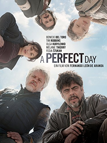 A Perfect Day (Benicio Del Toro)