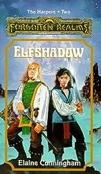 Elfshadow (Forgotten Realms) by Elaine Cunningham (1991-10-08)