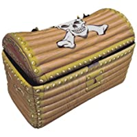 Inflatable: Pirate Treasure Chest