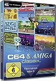 C64 & AMIGA Classix PC Game Retro Windows 10/8.1/7/Vista