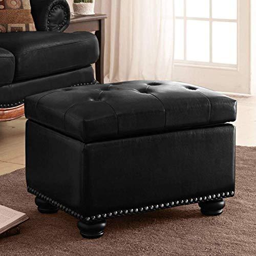 WEHOLY - Taburete para sofá