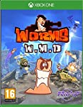 Worms: Weapons Of Mass Destruc...