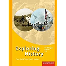 Exploring History SII: Gesamtband - From the 20th into the 21st Century