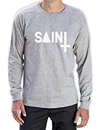 SAINT Long Sleeve T-Shirt