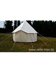 Alex - Zelt Rundzelt Pyramidenzelt Reenactment Larp Mittelalter Zelt Mittelalterzelt - Ritterzelt - Wikingerzelt
