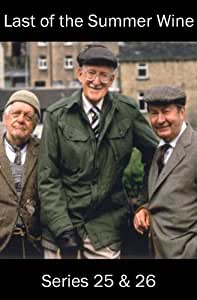 Last of the Summer Wine - Series 25 & 26 [DVD]